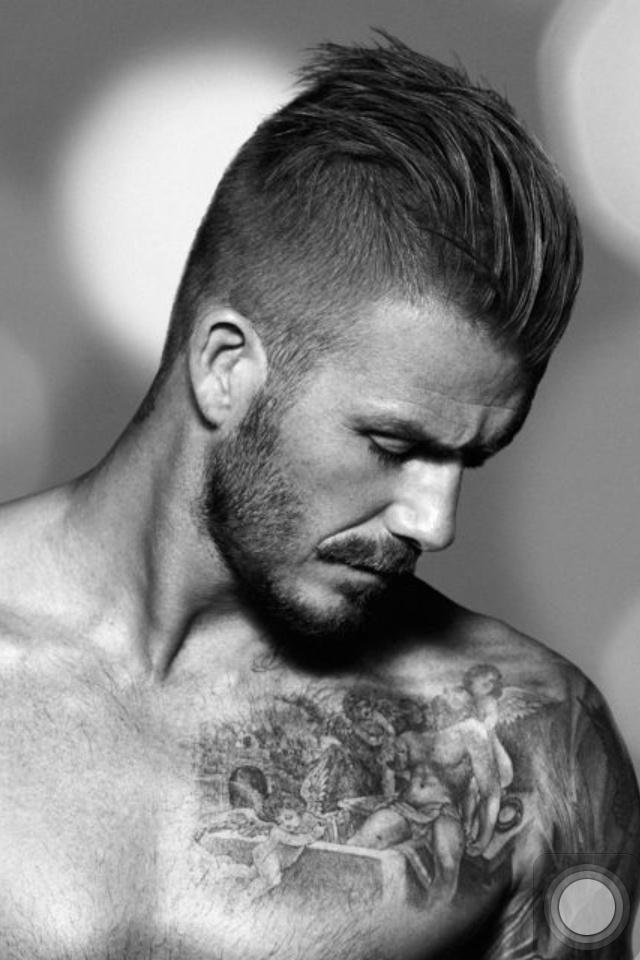 Najmodniejsze Fryzury Męskie 2016 Męski Blog Modowy Trendy