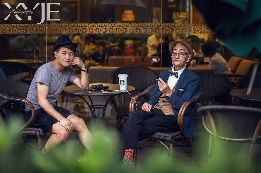 grandson-transforms-grandfather-fashion-trip-xiaoyejiexi-photography-11