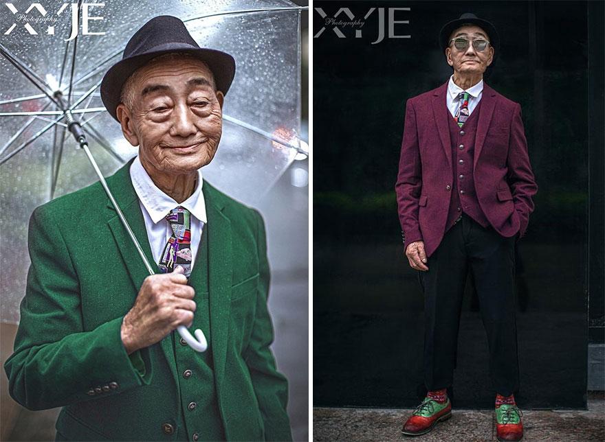 grandson-transforms-grandfather-fashion-trip-xiaoyejiexi-photography-18