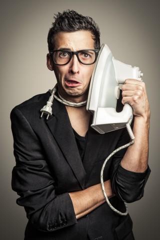 Like a phone