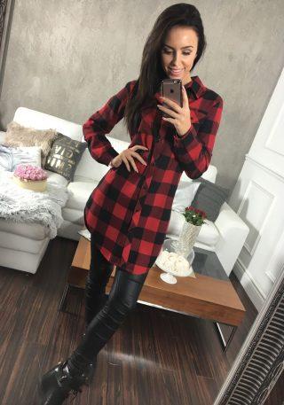pol_pl_czerwona-koszula-damska-denley-935-47170_3