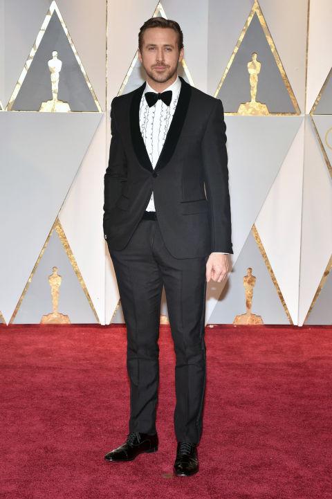 Ryan Gosling Photo Getty