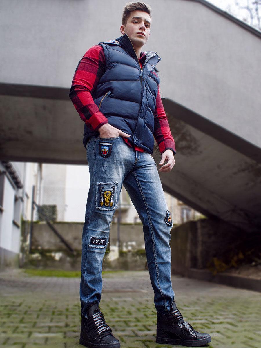 Blog Denley, Autor w serwisie Blog poświęcony modzie i