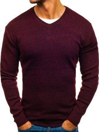 sweter V-neck Denley.pl