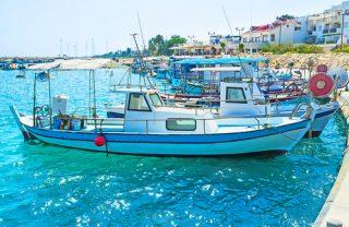 wakacje w zimie cypr