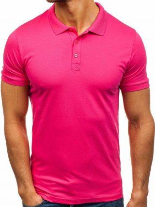 ubrania do gry w golfa koszulki