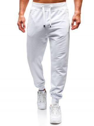 białe ubrania