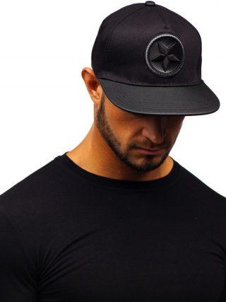 czapka z daszkiem, full cap