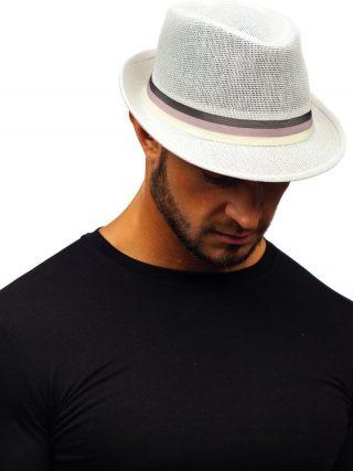 kapelusz panamski męski