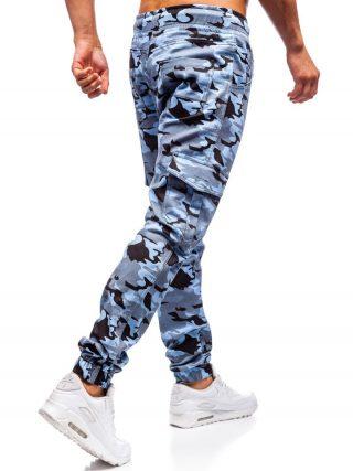letnie trendy wojskowe w modzie