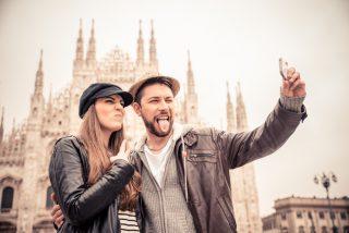 jak zrobić dobre selfie smartfonem