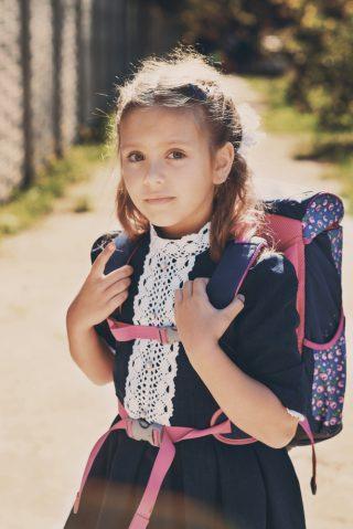 jak ubrać dziecko na rozpoczęcie roku szkolnego