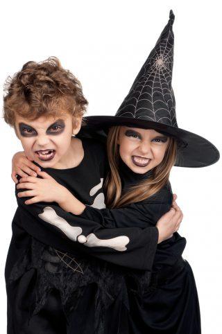 przebrania dla dzieci na halloween diy