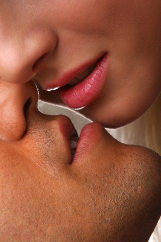 dlaczego warto się całować