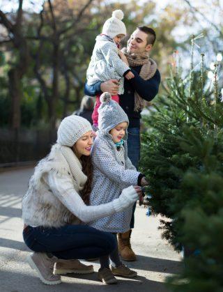 zimowa moda dla dzieci