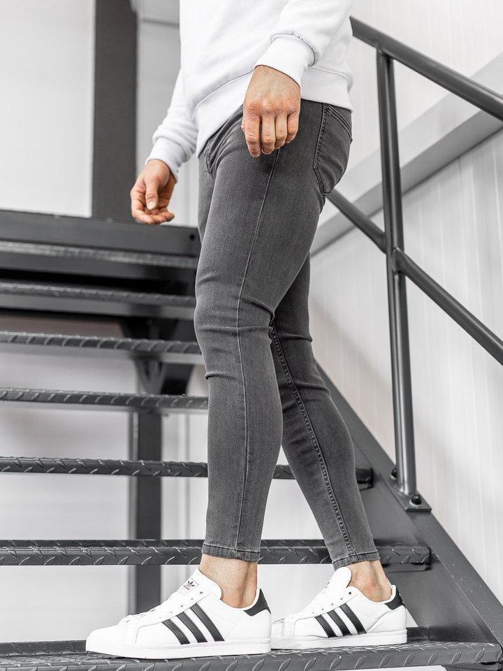 pol_pl_Spodnie-jeansowe-meskie-czarne-Denley-1088-76599_8.jpg